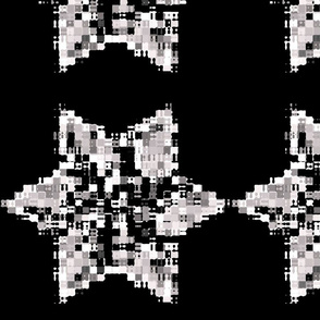 yellow star crystallized-ed
