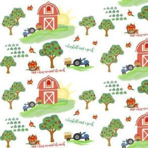 Apple Farm Fantastic