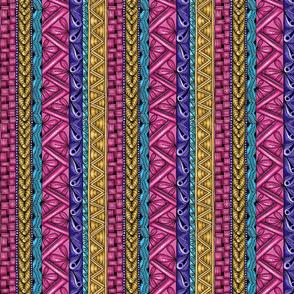 Zen stripes vertical 3