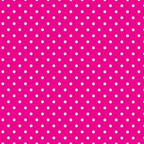 Pink peas