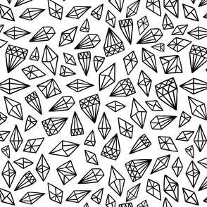Diamonds and Jewels