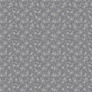 Abstract_floral_gray