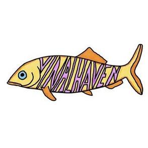 """FI_7551_C  """"Vinalhaven Fish"""""""