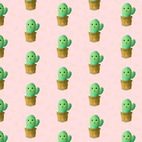 nerdy cactus