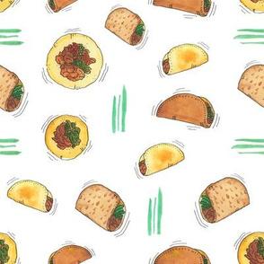 Taco Party!