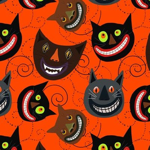CATS5 - Halloween Treats