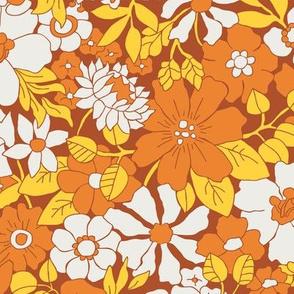 Blooming Seventies