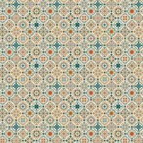 Spanish Tiles (smaller)