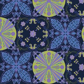 Marrakesh Love Purple