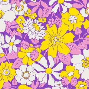Blooming Sixties