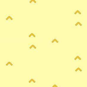 Rat Tube Arrows