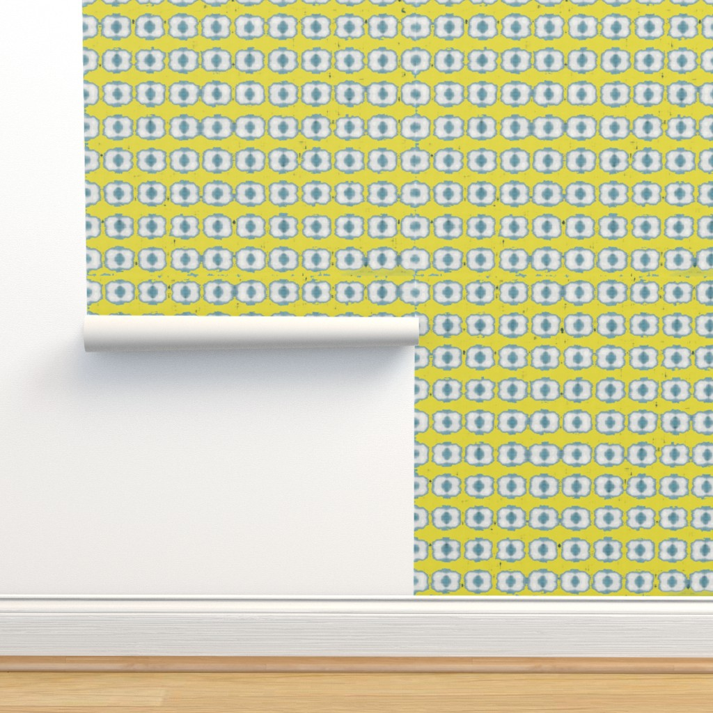Isobar Durable Wallpaper featuring contemplaid21 by colortherapeutics