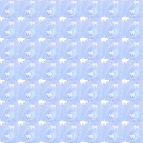 Polar Bear Frost