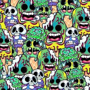 Poppy Kettle Eye Scream