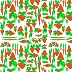 carrot white