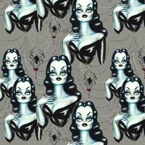 Medium- Vampire Vixen
