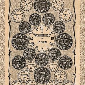 Standard Time