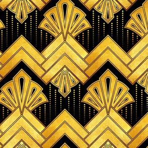 1920_Art Deco Gold