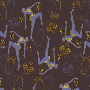 Josephine Baker rythm-01