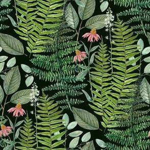 Pacific Northwest Pattern