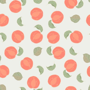 Georgia Peach II