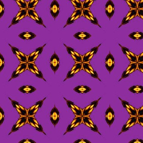 pattern from a shell3
