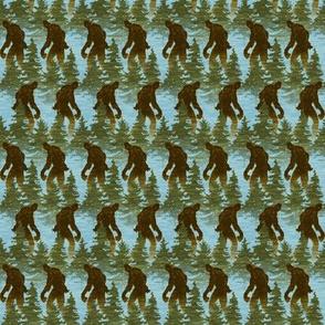 Bigfoot - small - sky