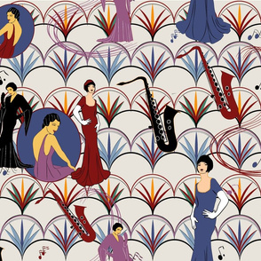 1920s A Flirtation-01