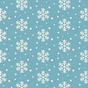 FS Winter Snowflake