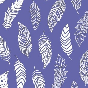Parson / Jack Russell Terriers standing at attention w charming head tilt / Peach