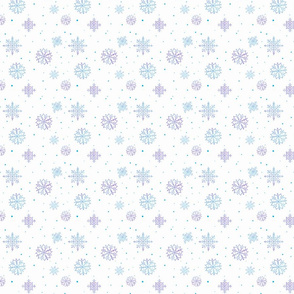 Snowflake Frost