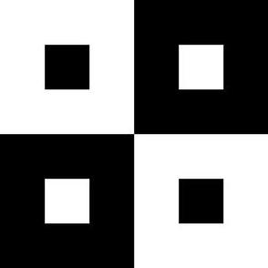 07877769 : square in square
