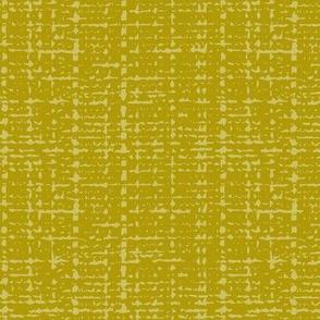retro green solid barkcloth texture
