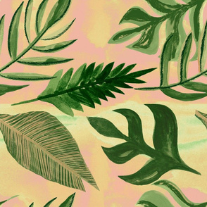 Tropical  Botanicals