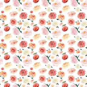 """Pinks White Pattern 6"""""""