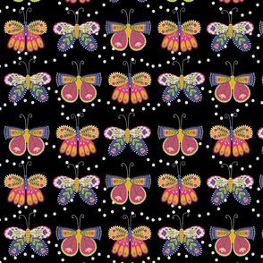 Papillon Butterflies
