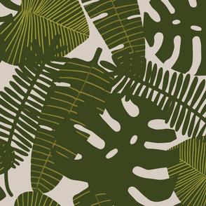 Tropicana Palms