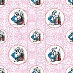 Alice in Wonderland | Finding the Door to Wonderland