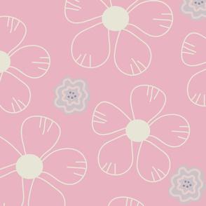 Larkrise Loose Floral