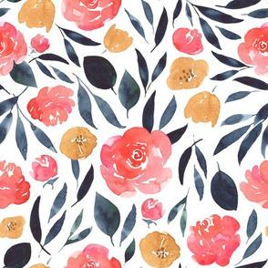 Francesca Rustic Floral