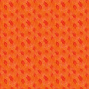 Orange Marker Background Coordinate
