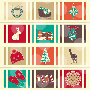 North advent calendar