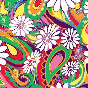 Lovinpeace swirls