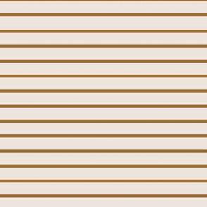 IBD Autumn carmel stripe B