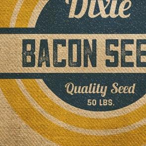 Dixie Bacon Seeds