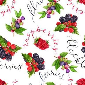 Berry Delightful