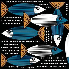 Fish pool sewindigo