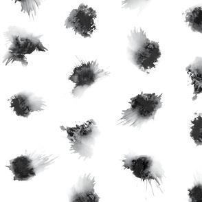 Inkblots - Large