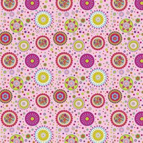 Amelia's Circles Pink-01