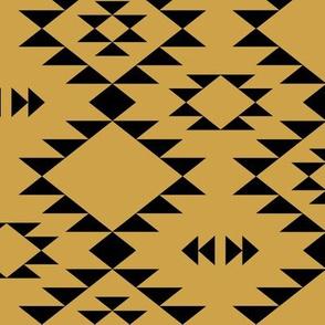 Navajo - Mustard